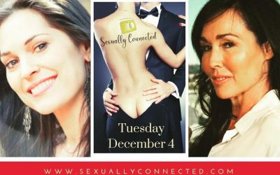 Sexually Connected — A Radio Show Interview